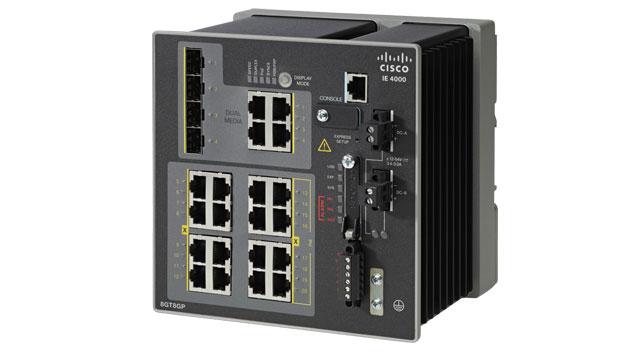 IE-4000-4GS8GP4G-E