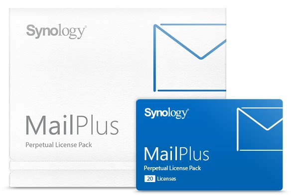 MailPlus 20 Licenses
